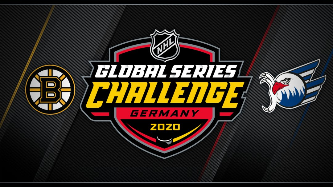 NHL sagt Global Series 2020 ab